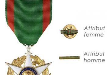 En 2019, le Mérite agricole pour le Pr. Christophe BERTSCH